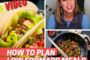 How To Plan low FODMAPs Meals
