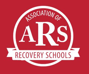 Red ARS Logo