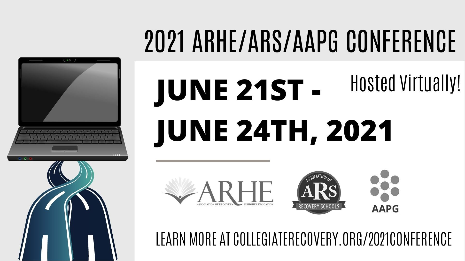 AHRE Conference Flyer 2021