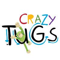 GoDog Crazy Tugs