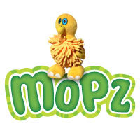 GoDog Mopz