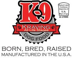 K9 Kraving