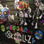 GoDog Sugar Skullz