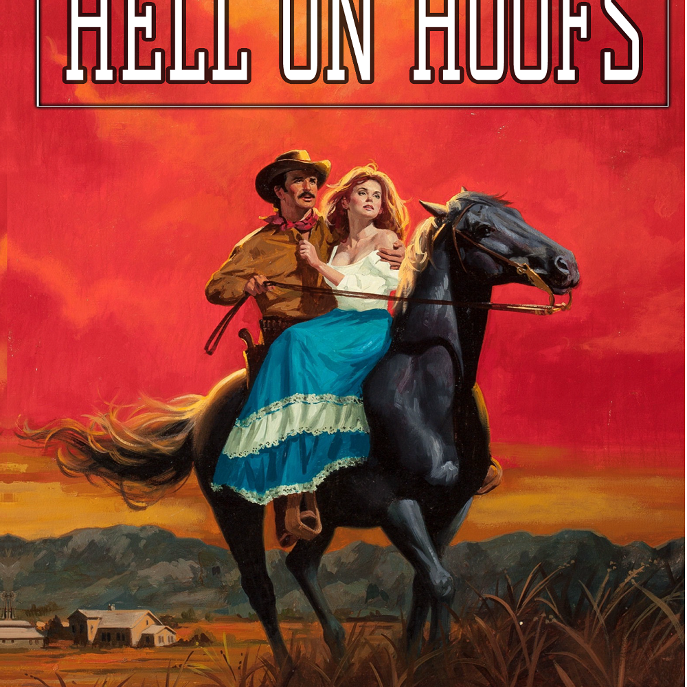 New and Classic Westerns