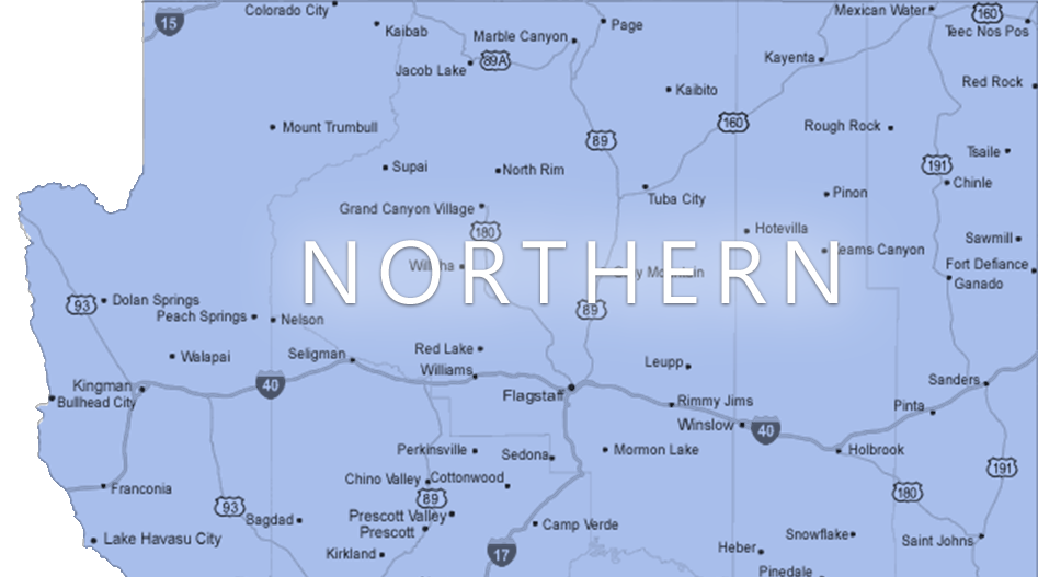 NORTHERN ARIZONA BREASTFEEDING SUPPORT