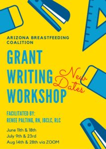 low cost grant writing class