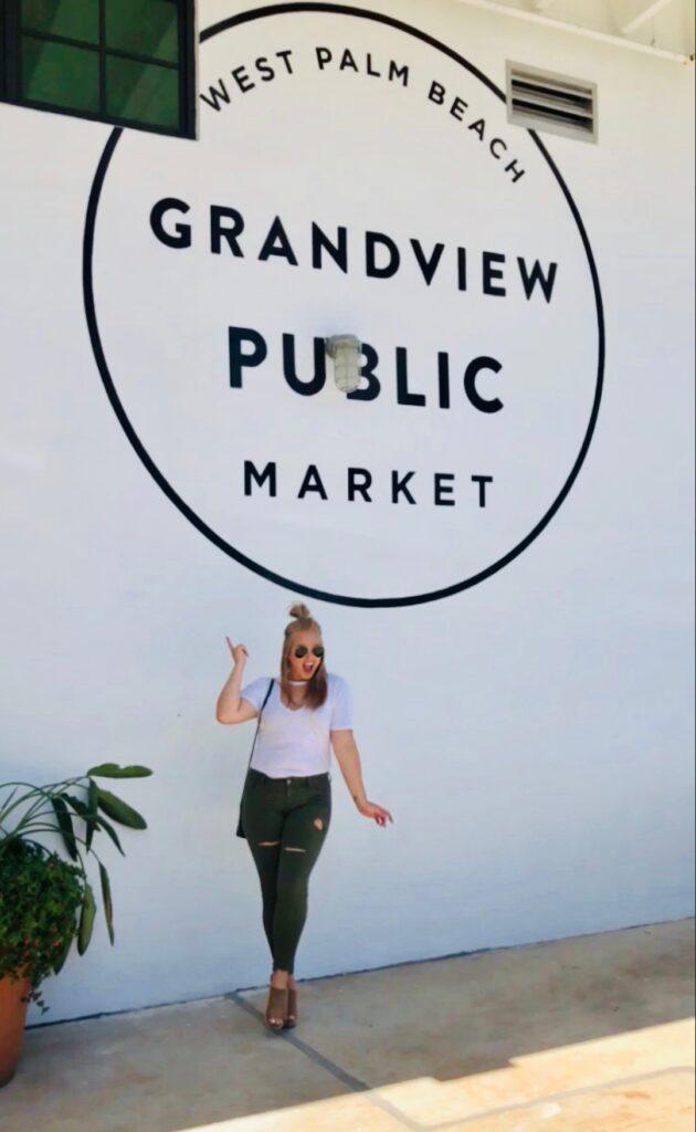 west palm beach grandview public market