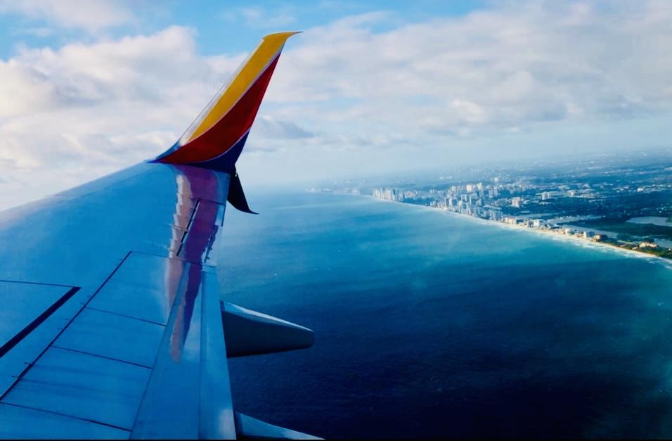 South Florida Airports