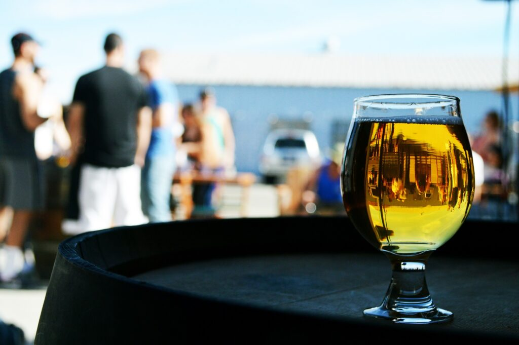 Beer and Breweries