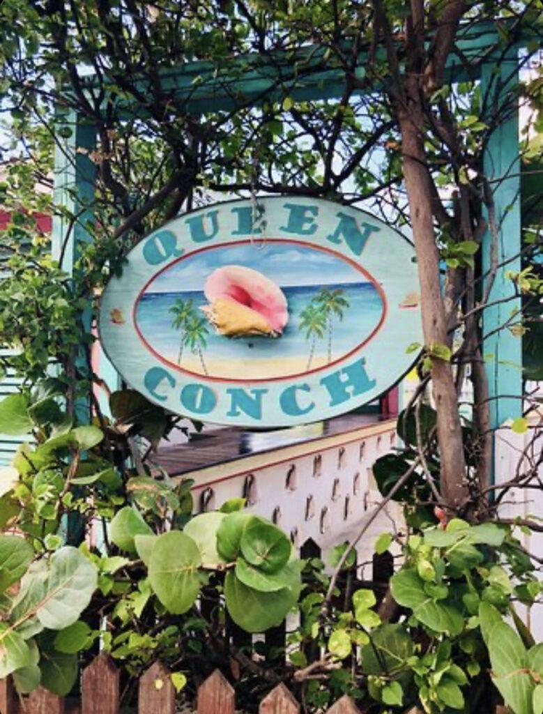 Queen Conch Harbour Island