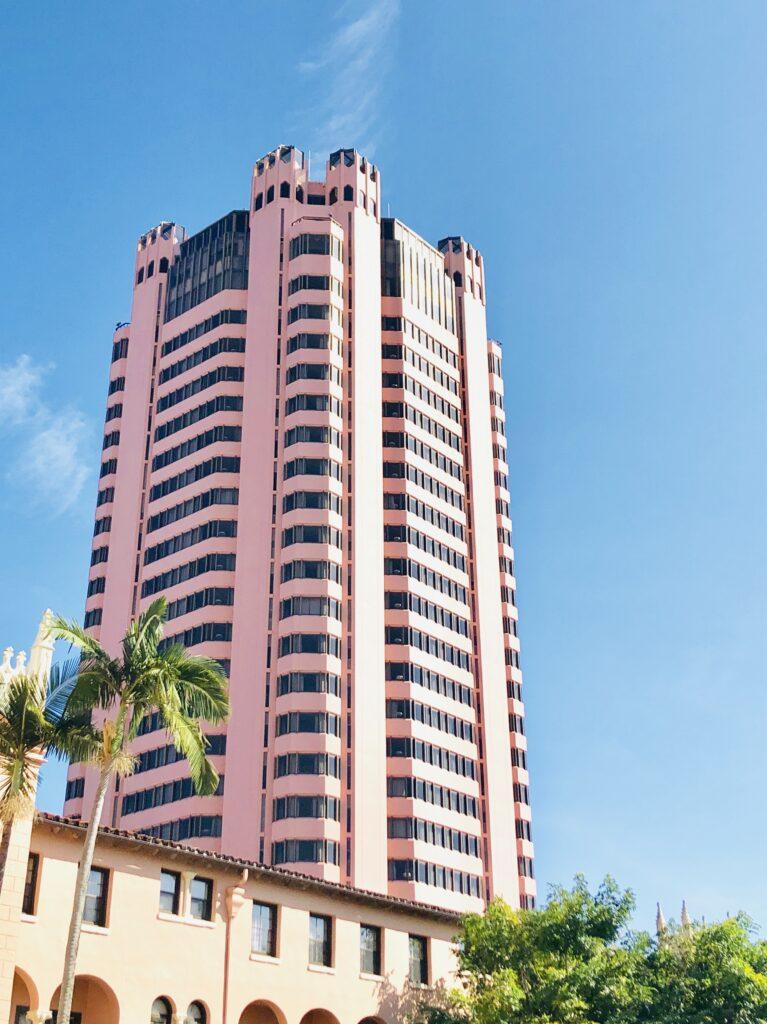 Boca Resort and Club