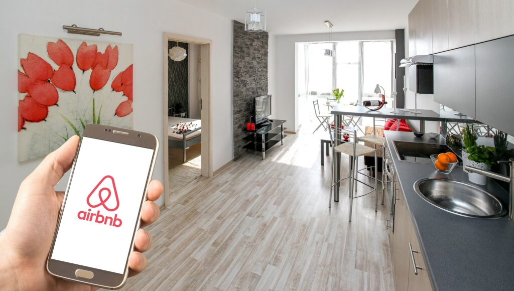 AirBnB Property