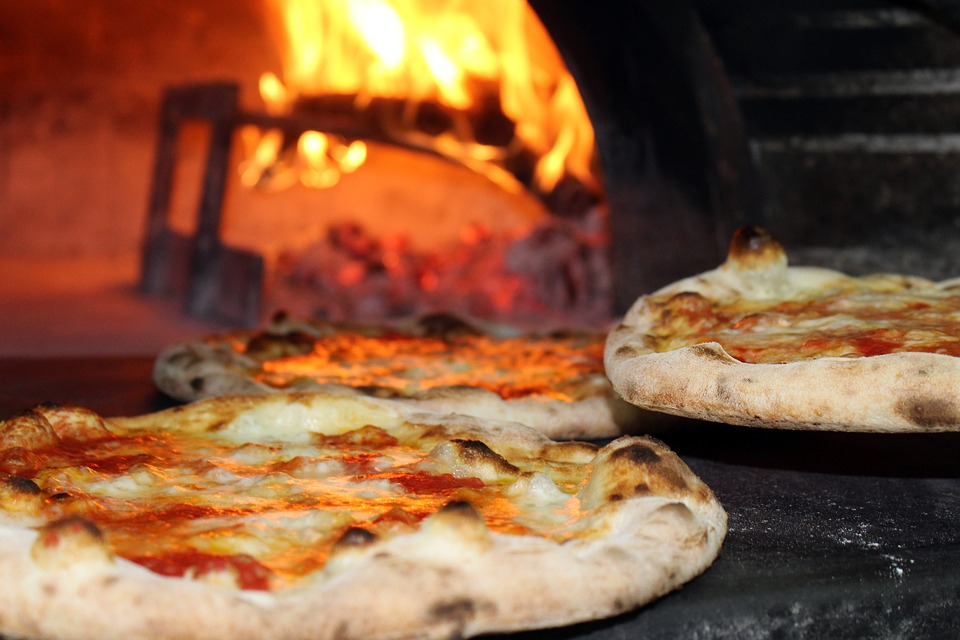 Pizza and Great Restaurants
