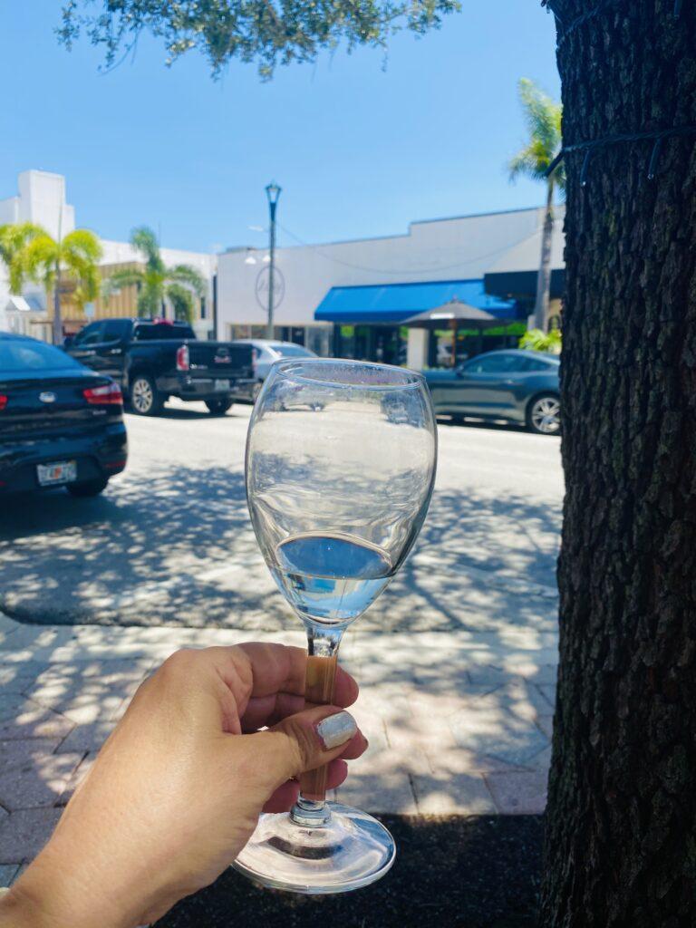 Lake Worth - Wine - Restaurants