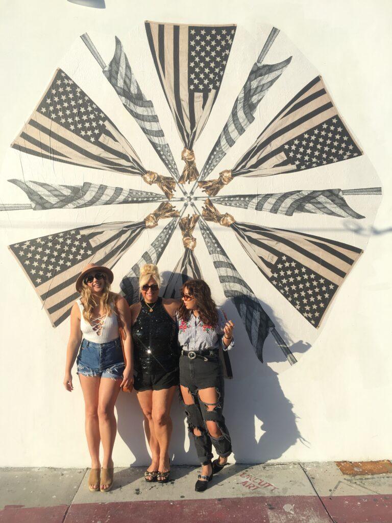 Miami - Art Basel - Wynwood