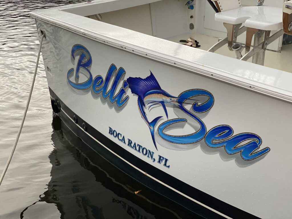 Bellisari Sportfishing Charters