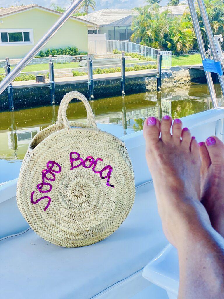 Boca Raton and Boating
