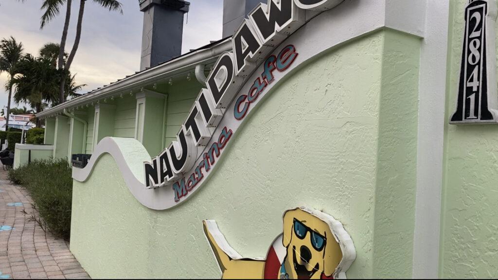 Nautidawg Restaurant