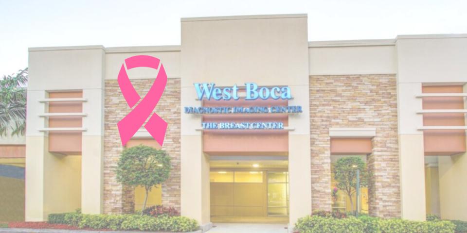 The Breast Center WBMC