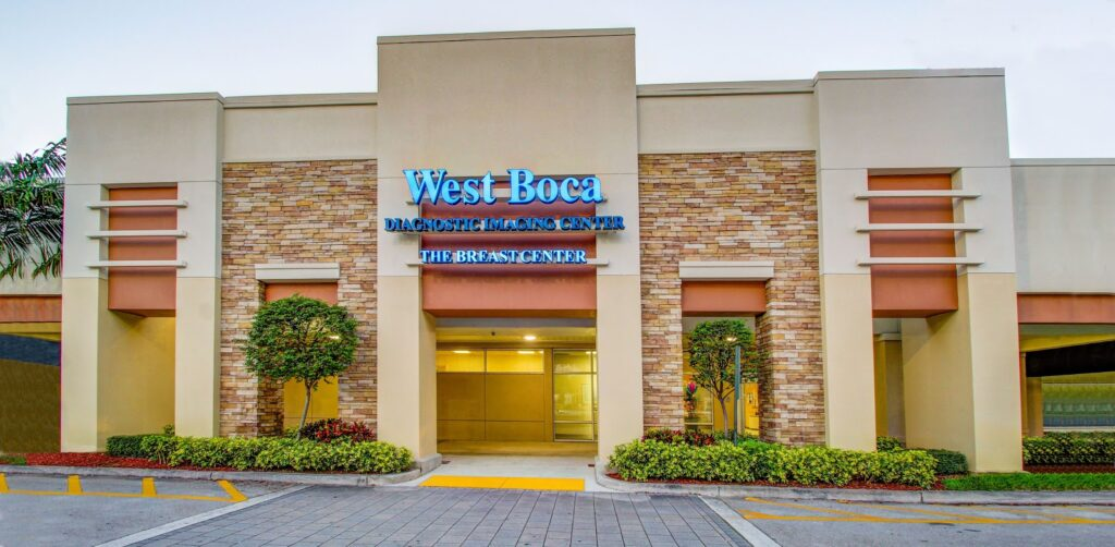 West Boca Diagnostic Imaging Center