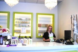 Lotions, Hempz, Grapes and more