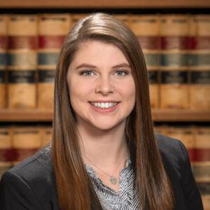 Quinn Abigail coeur d alene lawyer