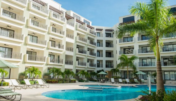Palm Aruba Condos Resort