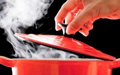 15 Things you're doing wrong in the kitchen