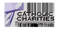 catholic charities of north louisiana logo
