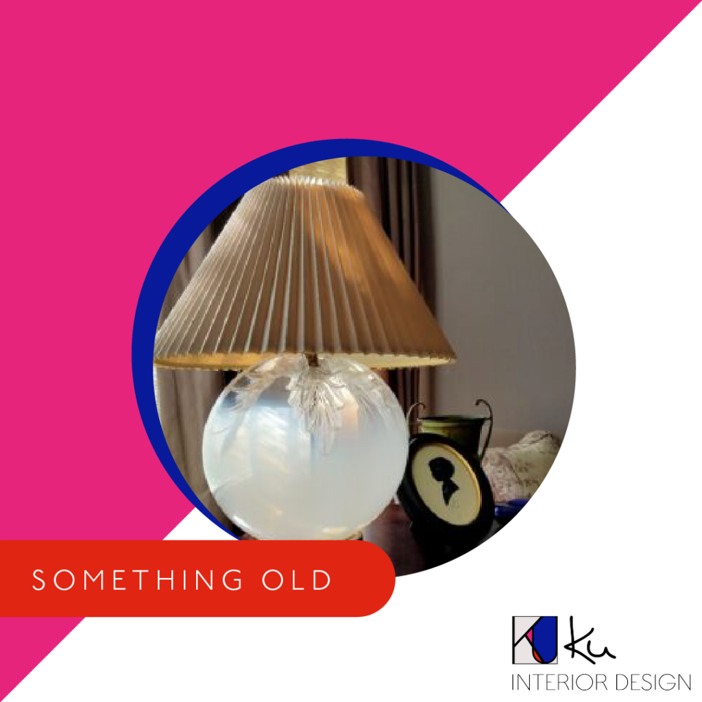 """Antique, vintage, and """"granny"""" style 