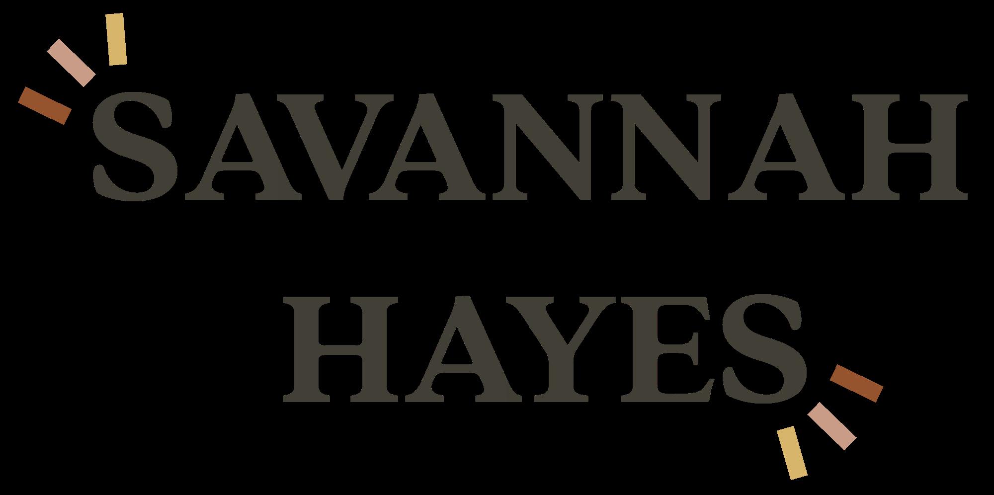Savannah Hayes \\ Santa Cruz Wedding & Elopement Photography