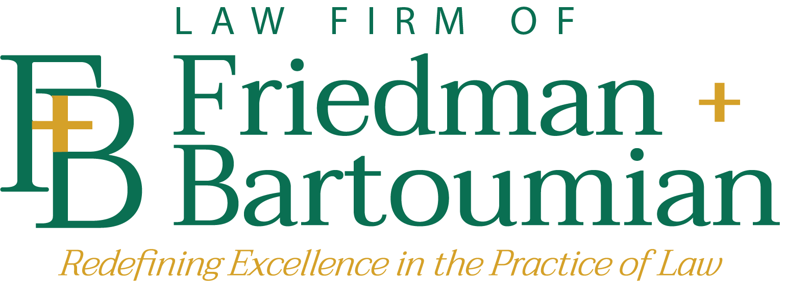 Friedman + Bartoumian