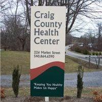 Craig Health Center