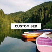customised