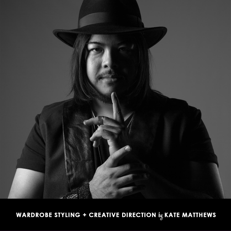 JUSTIN JUICE LEE THE STEADIES WARDROBE-FASHION-STYLIST-KATE-MATTHEWS-MUSIC-MUSICIANS