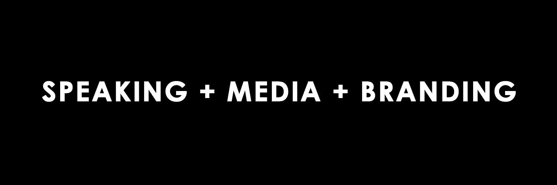 MEDIA + BRANDING + PRODUCTION