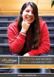 2021 GV İspanyolca Broşürü