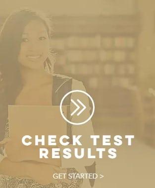 CELPIP Check Results