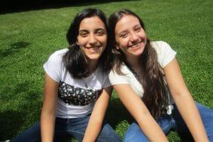 GV Teens outdoor