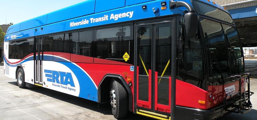 Riverside Transit Agency COA