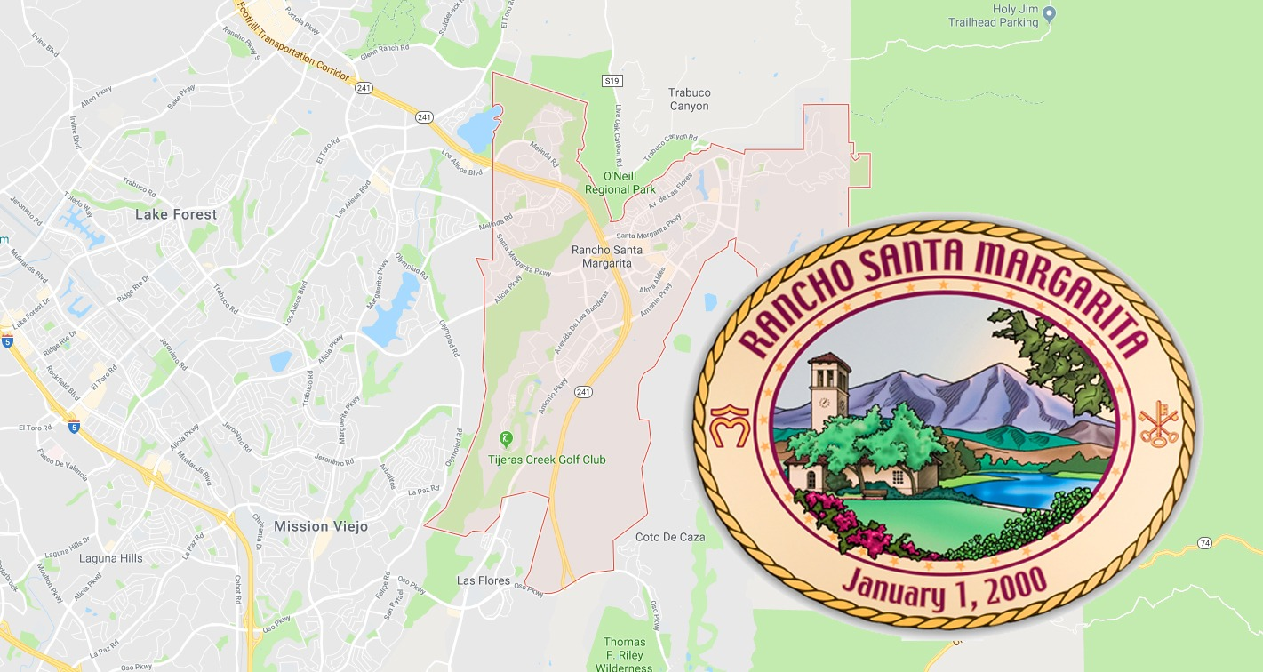 Rancho Santa Margarita Community Mobility Plan