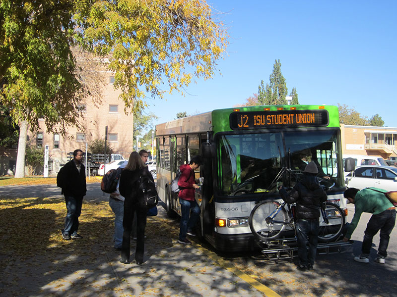 Pocatello Regional Transit MTP