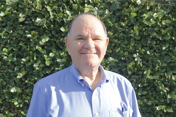 Norm Silverman