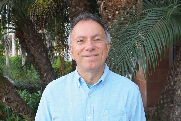 Tom Del Sorbo