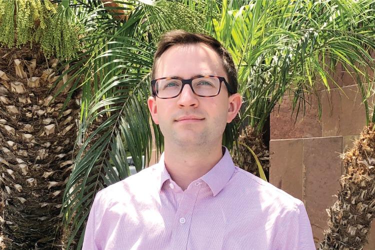 TMD Welcomes James Gerken to our Planning Practice