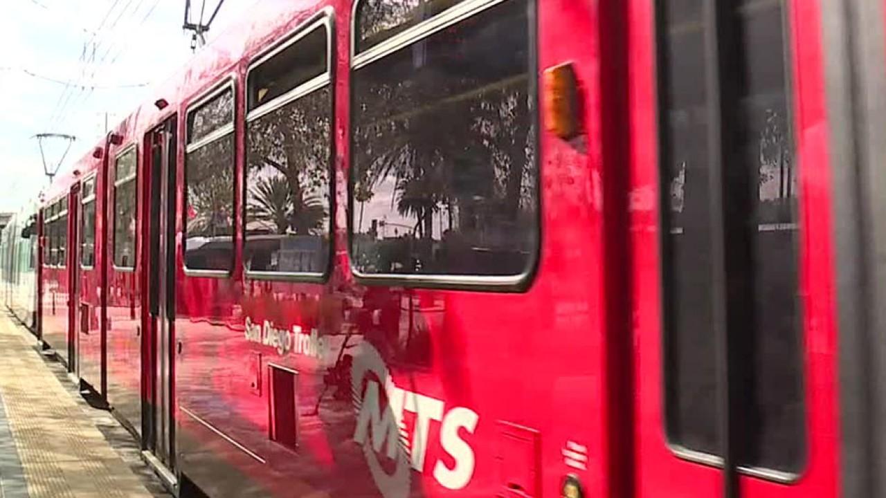 MTS (San Diego) Transit Ballot Measure Planning