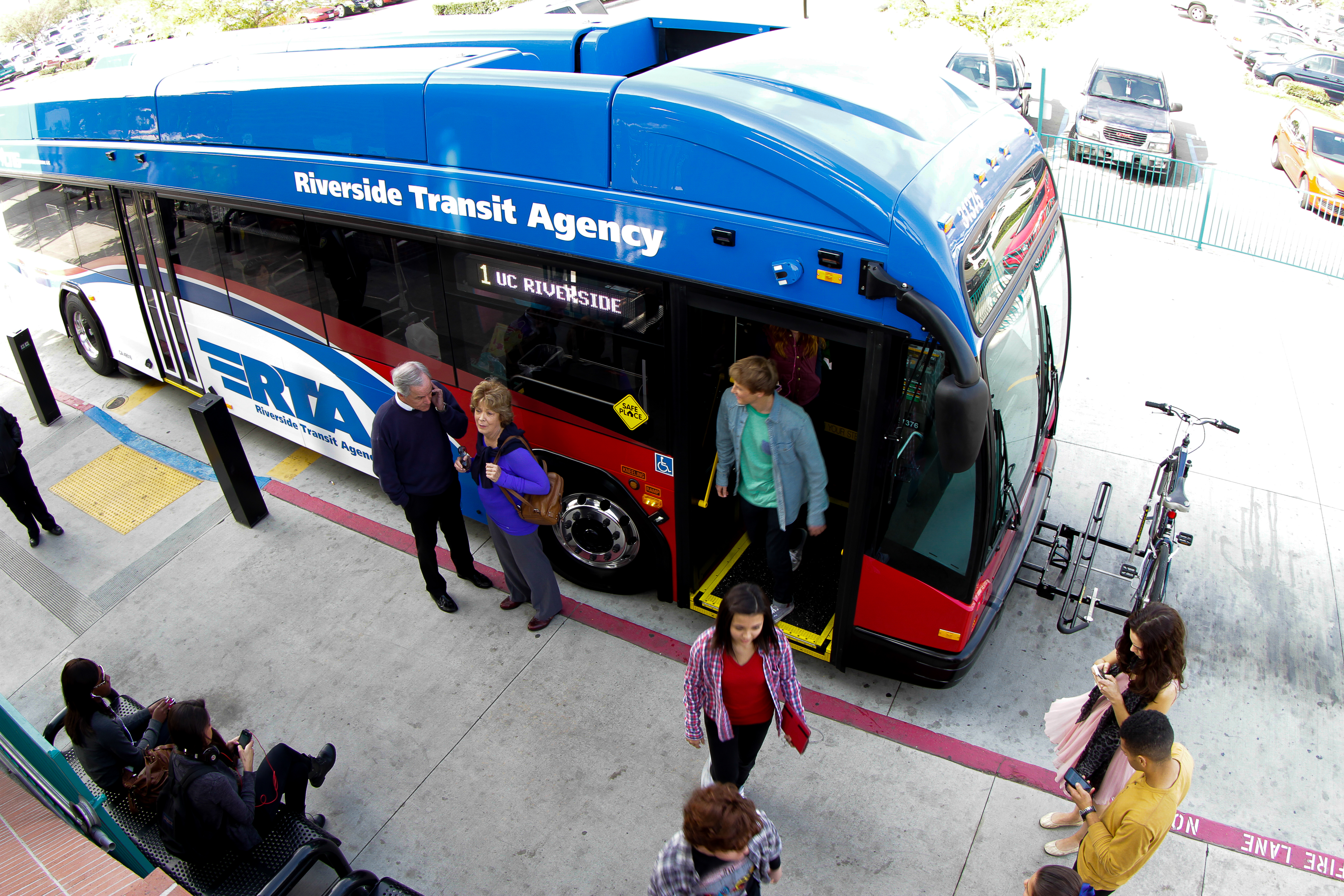 Riverside Transit Agency Title VI Program Update 2019