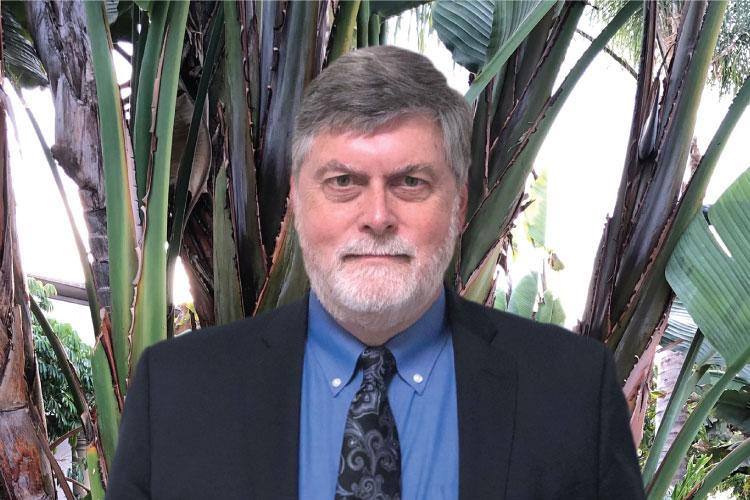 Russ Chisholm