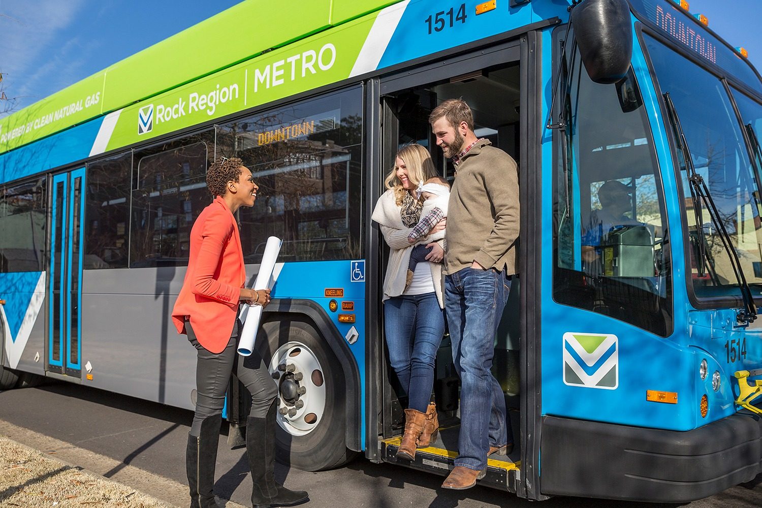 Rock Region METRO offering free rides to COVID-19 vaccination appointments