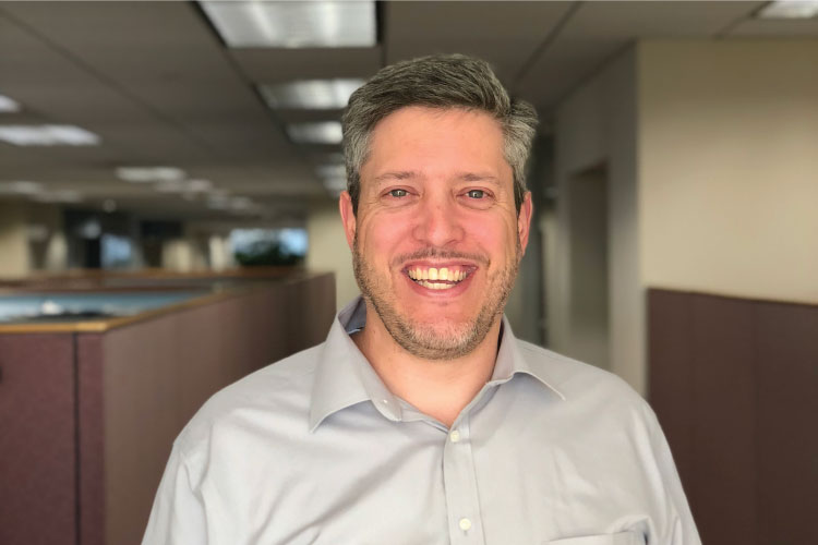 TMD Welcomes Gary Hewitt as Project Manager